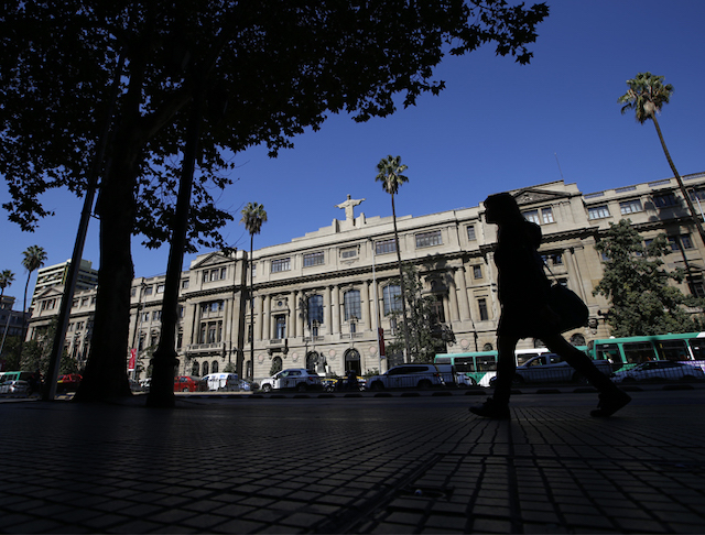 Ranking QS sitúa nuevamente a la UC como la primera universidad en Chile