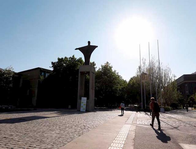 THE Latin America University Rankings sitúa a la UC líder de la región