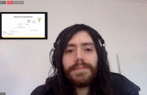 Webinar UC: «Modelos de IA para modernizar la gestión en tiendas de barrio»